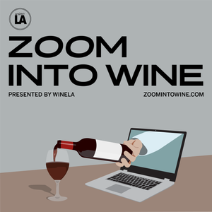 July 8th - Zoom Into Wine presents Brown Estate w/ Coral Brown