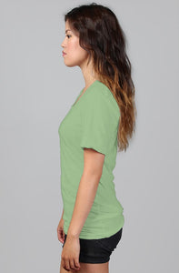 Lord's Day Relaxed Fit Women's Shirt