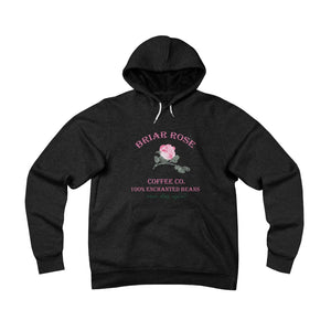 Briar Rose Coffee Co Hoodie Sweatshirt
