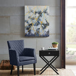 Load image into Gallery viewer, Impact - Painting - Osharey Framed Wall Art