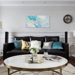 Load image into Gallery viewer, Ocean View - Painting - Osharey Framed Wall Art