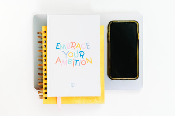 Start Today Journal At Target - StartToday.com
