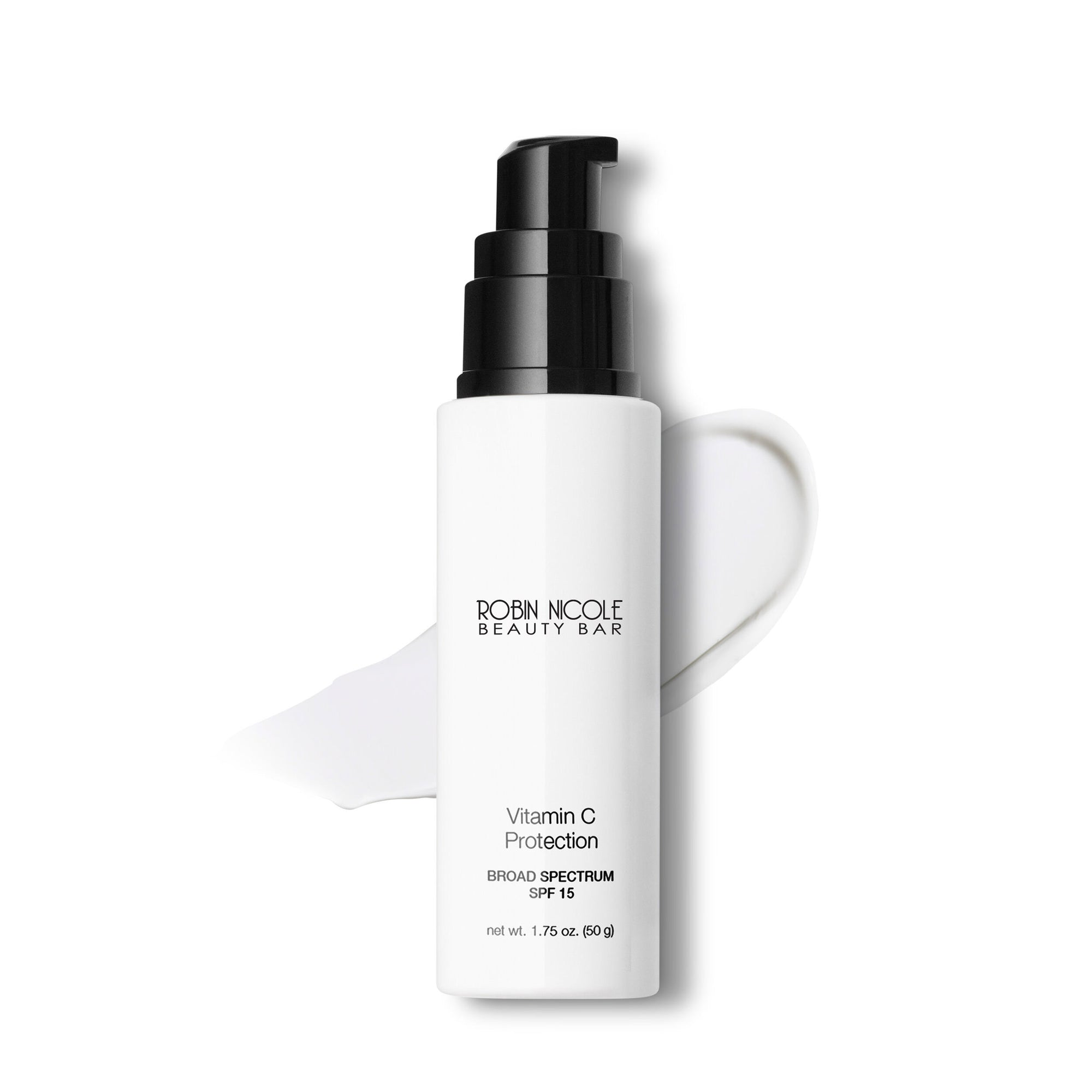 Vitamin C Protection SPF 15