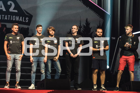 ONE Esports Dota 2 World Pro Invitational Singapore