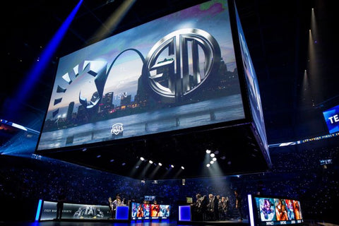 LCS Spring Finals 2019