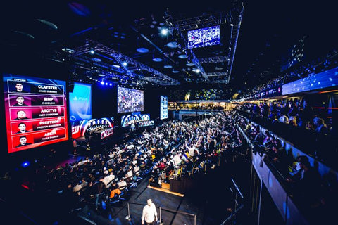 Call of Duty World League London 2019