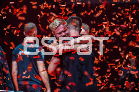FACEIT Major 2018