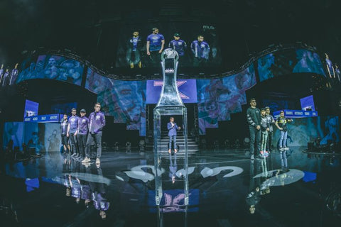 Call of Duty World League Championship 2018
