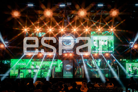 Call of Duty World League 2019 | Anaheim Open