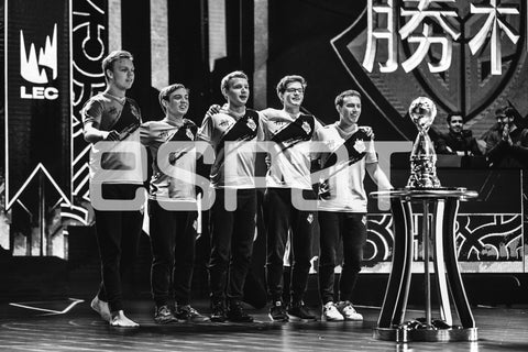 League of Legends MSI