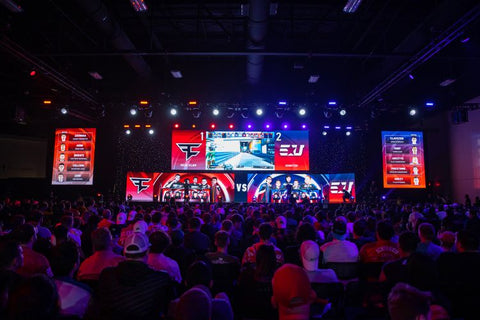 Call of Duty World League Finals 2019
