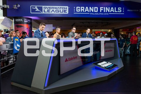 Overwatch League Grand Finals 2019
