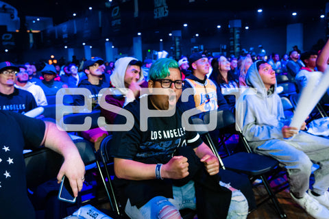 Call of Duty World League | Los Angeles Home Series