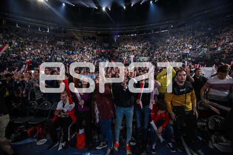 League of Legends Worlds Semifinals