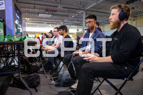 Get On My Level Canadian Fighting Game Championships 2019