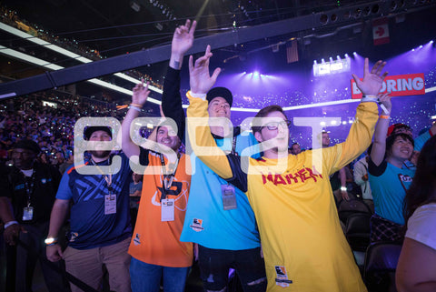 Overwatch League Grand Finals 2018