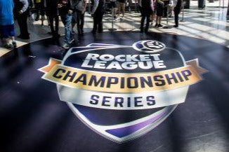 Rocket League Championship Series Season 7 Finals
