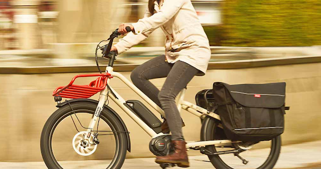 Benno Ebikes - True Sport Utility Bicycles