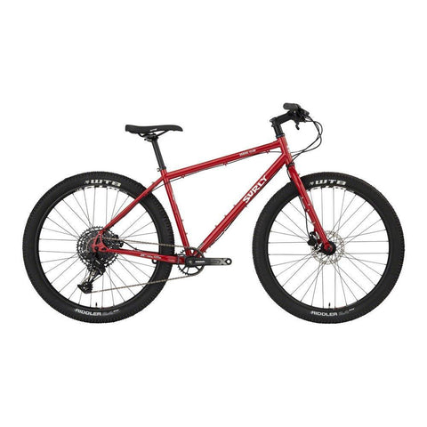 Surly Bridge Club 27.5 - Red