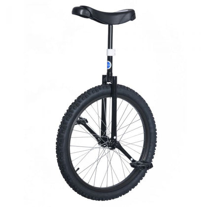 "24"" Club Beginner MUni Unicycle - Black"