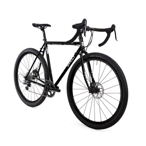 Surly Straggler 1x - Black