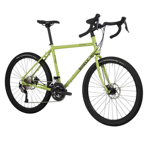 Surly Disc Trucker - Green