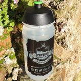 Eco-Friendly Compostable Reusable Water Bottle 500ml