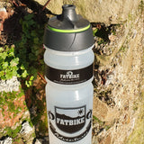 Tacx - Reusable Water Bottle 750ml