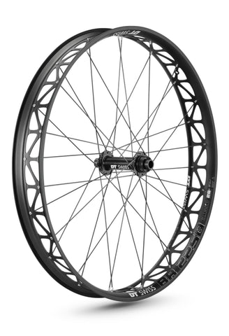 swiss spoked wheel