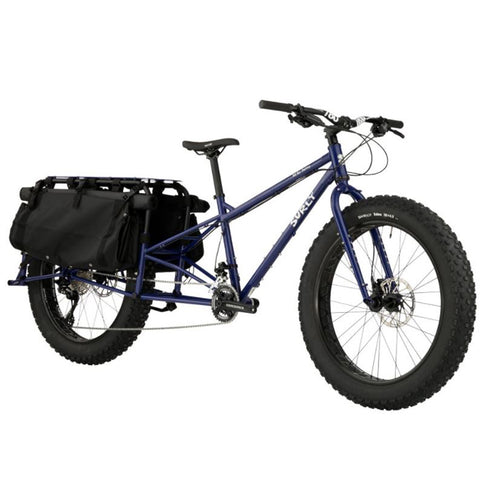 Surly Big Fat Dummy – Cargo Bike