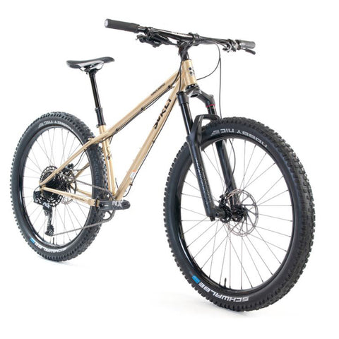 Surly Karate Monkey 27.5+ Suspension