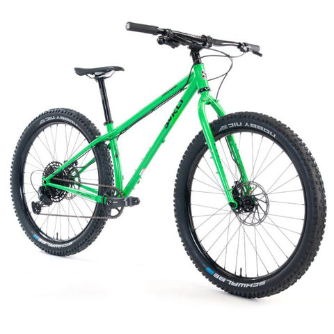 Surly Karate Monkey 27.5+ Bike