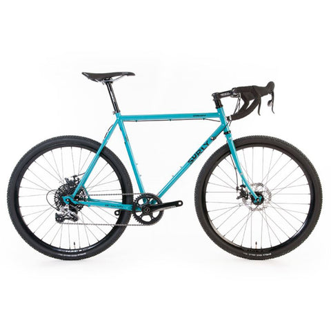 Surly Straggler 1x - 650B - Chlorine Dream