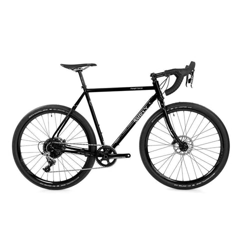 Surly Midnight Special 1x HRD - Black