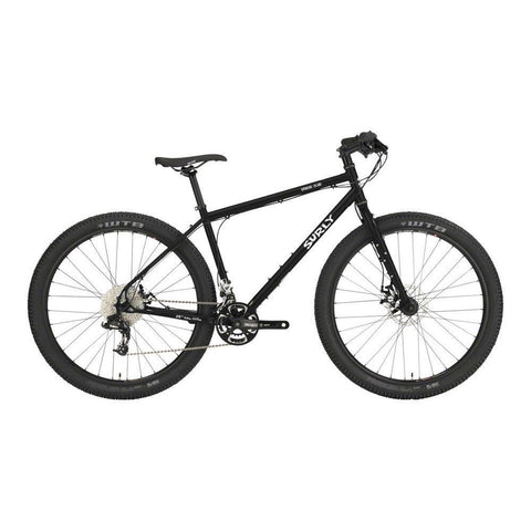 Surly Bridge Club 27.5 - Black