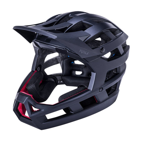 Kali Invader Trail Helmet