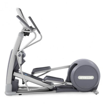 Precor EFX 885 Elliptical Fitness Crosstrainer with P30 Console