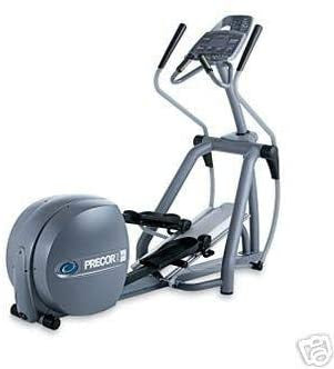 Precor EFX 556i Experience Series Elliptical