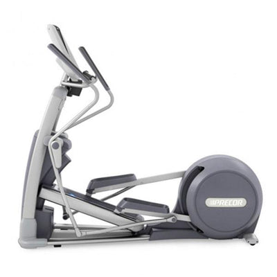 Precor EFX 885 Elliptical Fitness With P80 Console Arm