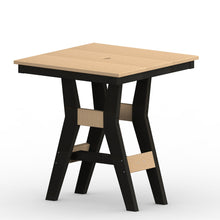 "Load image into Gallery viewer, A-Line 28"" Square Table"