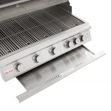 "Load image into Gallery viewer, Blaze 40"" 5-Burner LTE Built-In Grill"