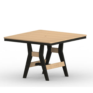 "A-Line 44"" Square Table"