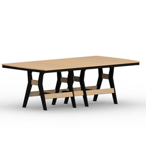 "A-Line 44"" x 96"" Rectangular Table"