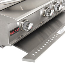 "Load image into Gallery viewer, Blaze 34"" 3-Burner Professional Freestanding Grill"