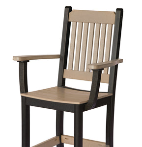 Arm Kit - Formal Dining Chairs