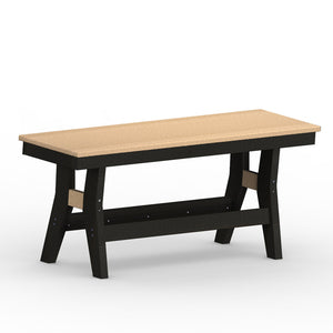 "A-Line 44"" Bench"