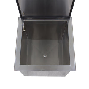 Blaze Ice Bin & Wine Chiller