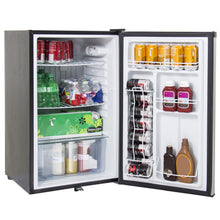 Load image into Gallery viewer, Blaze Outdoor Refrigerator 4.5 cuft