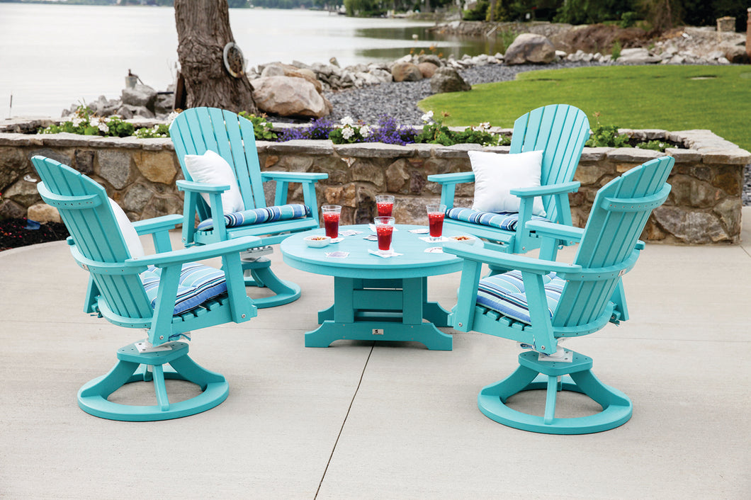 Catawba Outdoor Furniture Set