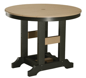 Round Table - Dining Height